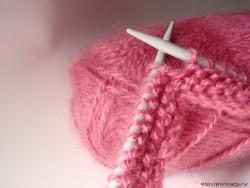 Термины, используемые в вязании — супер шпаргалка.