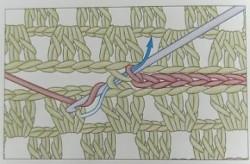 Сшивание мотивов крючком — идеи и варианты.